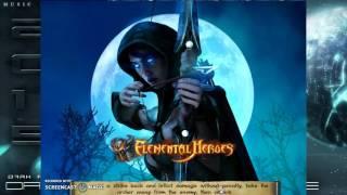 Elemental Heroes Short Gameplay