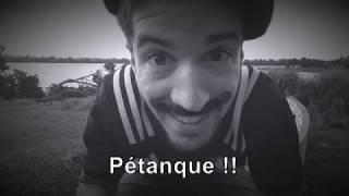 La Pétanque - French LifeStyle - French Boule