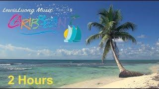 Caribbean Music Happy Song: Caribbean Music 2018 -  Relaxing Summer Music Instrumental (Beach Video)