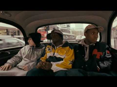 KidultHood HD clip The Streets-Stay Positive
