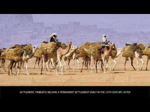 Timbuktu - Tourist Attractions - Wiki Videos by Kinedio
