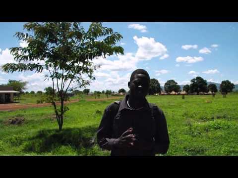 Aqua-Africa 2012 Drilling