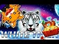 🐆 WHITE TIGER 🥓 BARON VON BACON 🥓 BONUS ★ MAX BET ★ LIVE PLAY ★