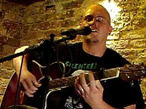 Mike Osman live at Hidden Away 02-06-09