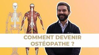 Ostéopathe   C'est quoi ? (Métier, formation, diplôme, salaire...)