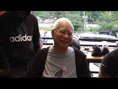 Najib: I am not going to entertain Chef Wan