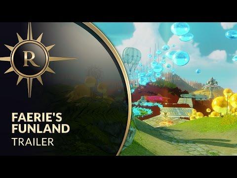 Revelation Online - Faerie's Funland Trailer