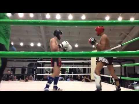 David Candelaria vs Brad Kennedy (Milton MT)