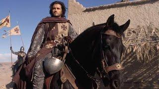 Царство небесное (2005)— русский трейлер