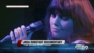 Tucson's Linda Ronstadt honored with documentary