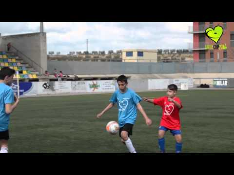 ANOIA CUP 2016 - DIA 1