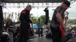 Christo Redemptor - Canned Heat - Simi Valley Cajun & Blues Festival 2015