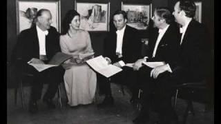 """The Deller Consort    """" Moro Lasso """" ( Gesualdo )"""