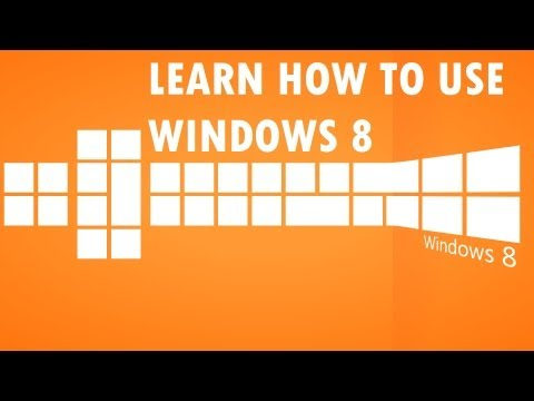 Learn How To Use Windows Under Minutes