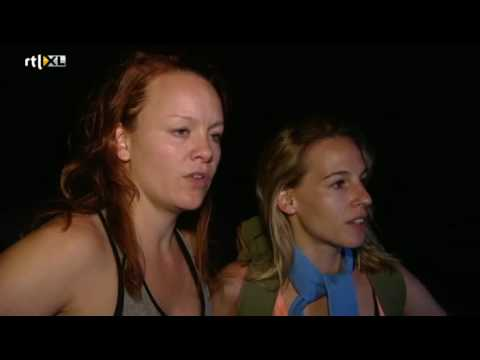 Expeditie Robinson 2014 aflevering 2