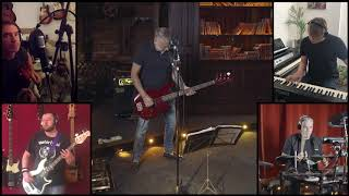 Peter Hook & The Light perform 'The Perfect Kiss' - November 2020.