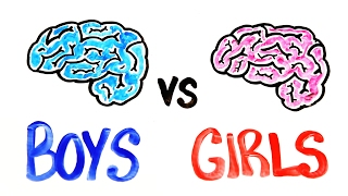 Battle Of The Sexes: Who Is Smarter?