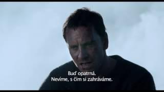 Sněhulák (The Snowman) - první oficiální český HD trailer