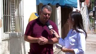 Vereador Sargento Laudo solicita continuação do serviço postal dos Correios de Rubião Júnior