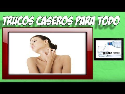 Remedios caseros para calmar la picazon en la piel Tratamientos naturales para ...