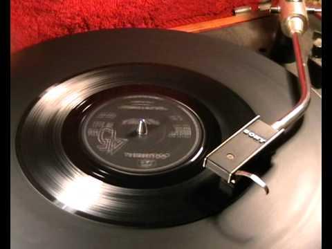 Jeff Beck (& Rod Stewart) - Rock My Plimsoul - 1967 45rpm