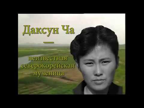 Даксун Ча - Северная Корея
