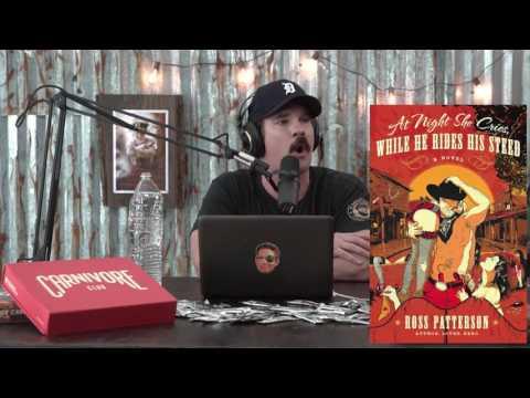 Ross Patterson Revolution Podcast - Episode 12