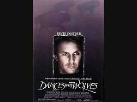 Dances with Wolves OST   John Dunbar Theme Film Version mp3