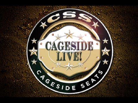 Cageside Live! WWE Raw in Chicago post-show (Sept. 29, 2014)