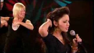 Vanessa Hudgens-Come back to me