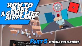 How To Make Talking Bot Dialog Roblox Studio Tutorial Youtube How To Make A Game Like Airplane Part 4 Dialogue Roblox