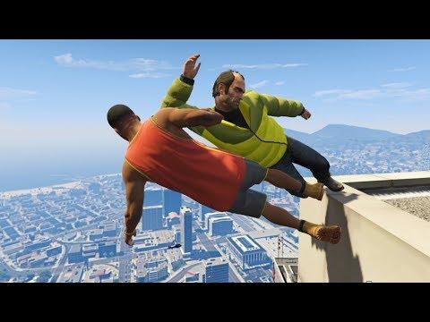 GTA 5 CRAZY Life Compilation #67 (Grand Theft Auto V Gameplay Funny Moments)