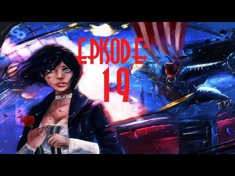 "Bioshock Infinite 1999 Mode ""One Lie for Another"" Ep.19 w/Rasmus L Greco"