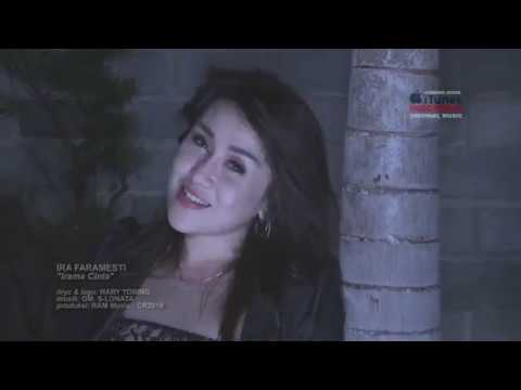 "IRA FARAMESTI - ""Irama Cinta"" (Official Music Video)"