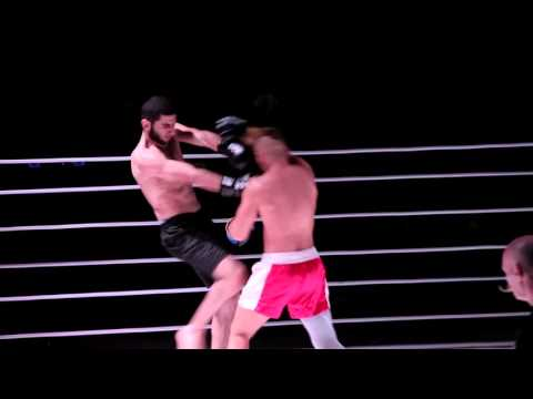 Hayk Harutyunyan VS Jan Tkocz