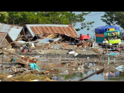 Kalimantan Tidak Sepenuhnya Aman Dari Gempa Bumi & Tsunami