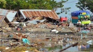 Download Video Kalimantan Tidak Sepenuhnya Aman dari Gempa Bumi & Tsunami MP3 3GP MP4
