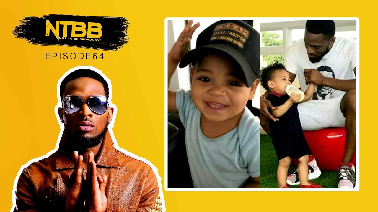 Could Dbanj's Son's Death Be A Case Of Gross Negligence? [NTBB]