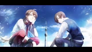 【歌ってみた】タイムマシン | Time Machine 【Itou Kashitarou & Amatsuki】