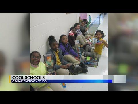 Cool Schools: Osyka Elementary School