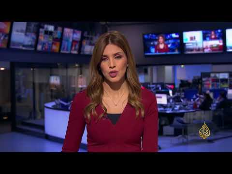 موجز الواحدة ظهرا 19/2/2018  - نشر قبل 20 دقيقة