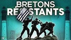 Les Bretons, premiers sur la Résistance ! - L'île de Sein