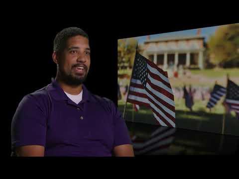 NC State Veteran Testimonial