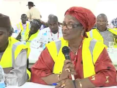 Lagos Deep Offshore Logistics (LADOL)