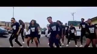 Popular Nollywood Actor, Harry B, drops hottest rap in a new song