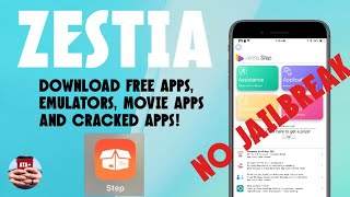How to download zestia