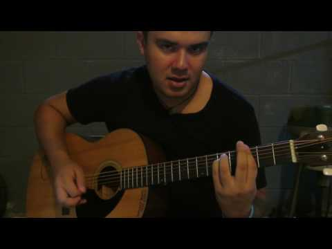 """Rae Sremmurd - """"Come Get Her"""" HOW TO PLAY THE GUITAR (EASY)"""