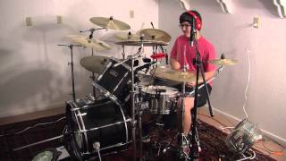 Drum cover of Hank Levy