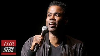 Chris Rock Books First TV Series Job in Nearly a Decade -- He'll Star in 'Fargo'   THR News