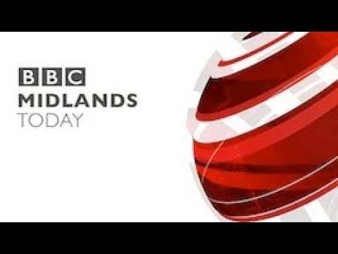 Midlands Today Evening News   2018 01 09 Studio Breakdown